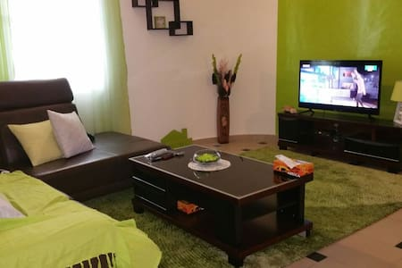 Les appartements 2G - Cotonou - Apartmen