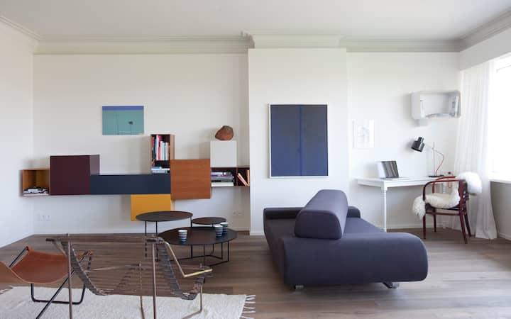 APP14: art, design en luxe in centrum Hasselt