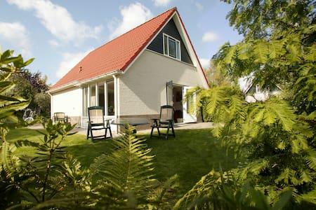 Vakantiehuis, Rijk van Nijmegen - Groesbeek
