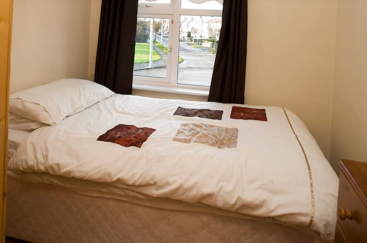 Friendly Single Room - Dublin - Haus