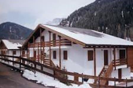 Casa Canazei - Alba-penia - Byt