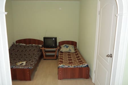 Уютная и комфортная квартира - Киров - Leilighet