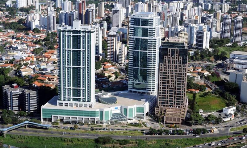 Residencial Mundo Plaza, único e exclusivo!