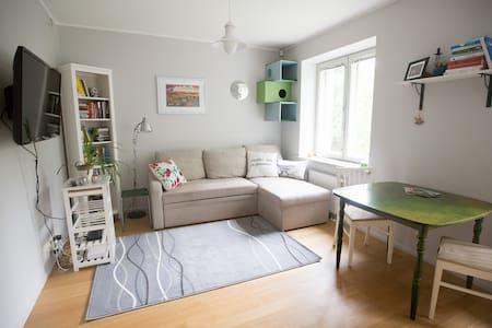 Tallinn´s most friendly apartement welcomes you! - Таллинн - Квартира