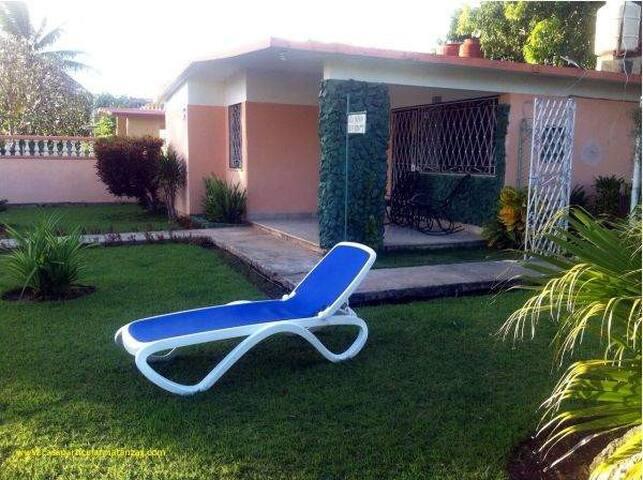 Villa Mariana - Tu casa lejos de casa 1 - Puerto Escondido - Pis