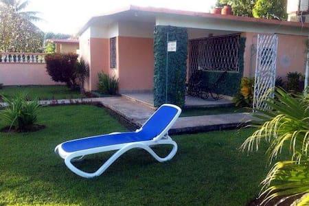 Villa Mariana - Tu casa lejos de casa 1 - Apartament