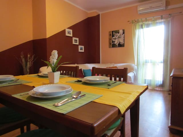 Lovely apartment in Croatia Peroj - Peroj - อพาร์ทเมนท์