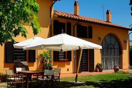 B&B Casa Formica nearby Pisa and Lucca - Cascina - 公寓
