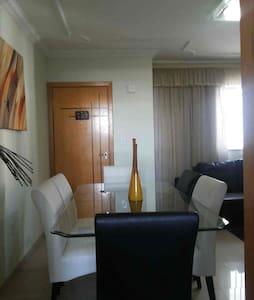 Belo Horizonte World Cup Rental - Contagem - Квартира
