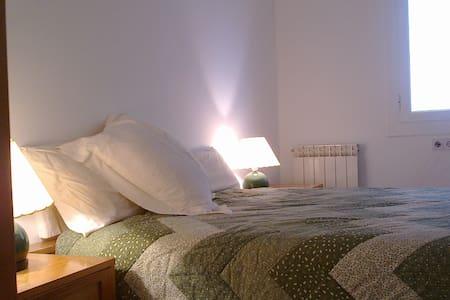 Un espacio privado de 3 piezas para ti - Vilanova i la Geltrú - Bed & Breakfast