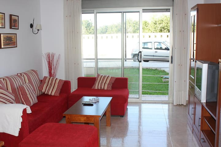 APARTMENT IN MALLORCA 9 km beach - Santa Margalida - Apartment