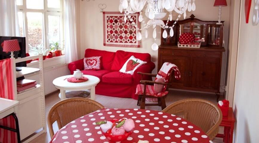 Huisje Keijgoed - Keijenborg - Appartement
