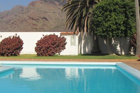 Ideal to Relax. Pool-View - San Cristóbal de La Laguna - Другое