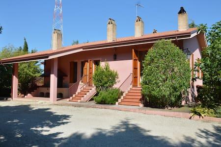 Villa del Granturco d'Oro - Fermo - วิลล่า