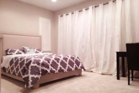 Nice room in chino - Chino