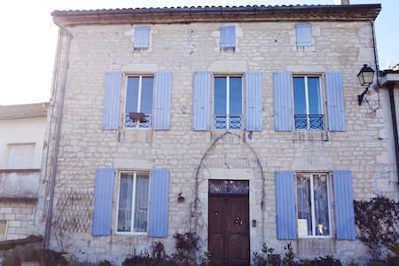 Beautiful house in South of France - Castelnau-Montratier