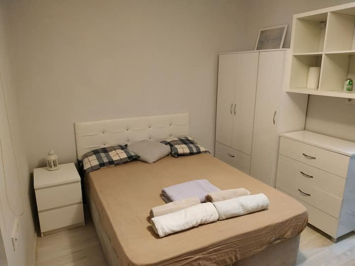 Studio flat  -TomTom Galata  Near to Galata tower