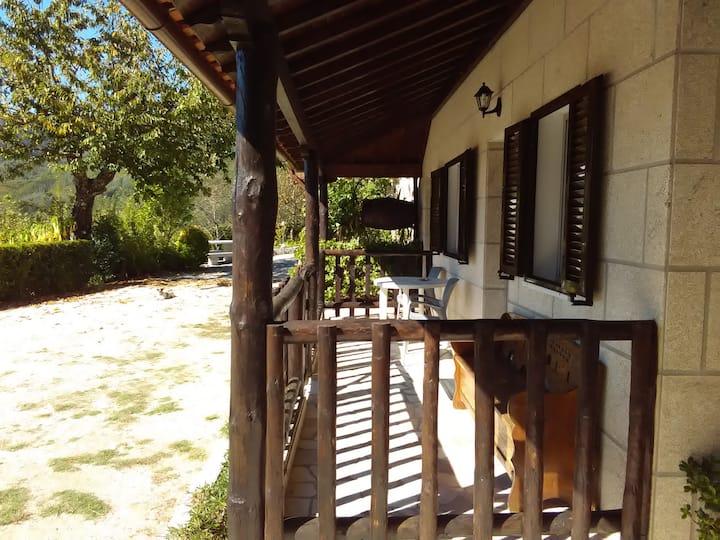 Gerês Estúdio Casa Feijão