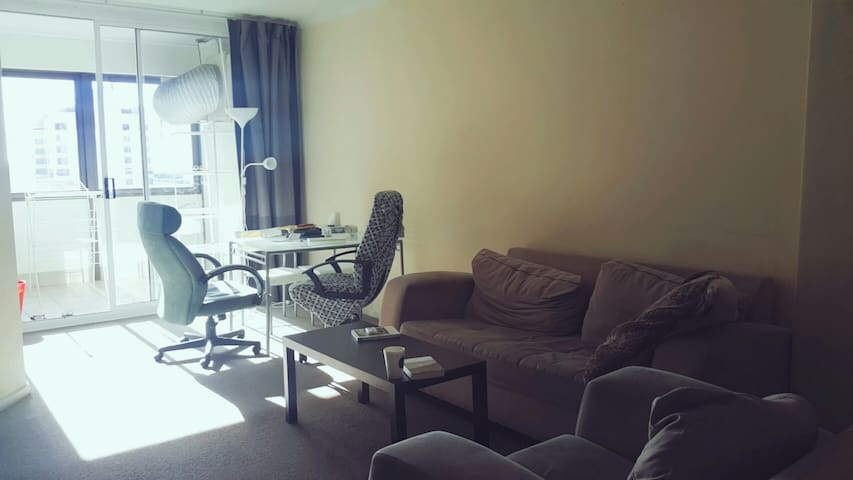 Adelaide CBD apartment, BEST LOCATION