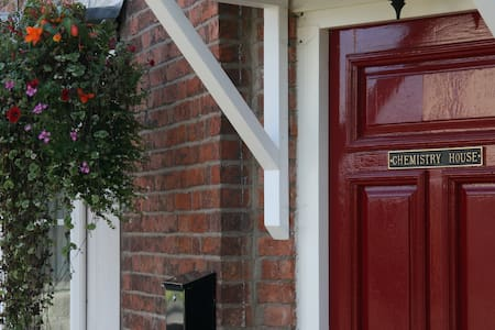 Cosy canal cottage in North Shropshire - Whitchurch - 独立屋