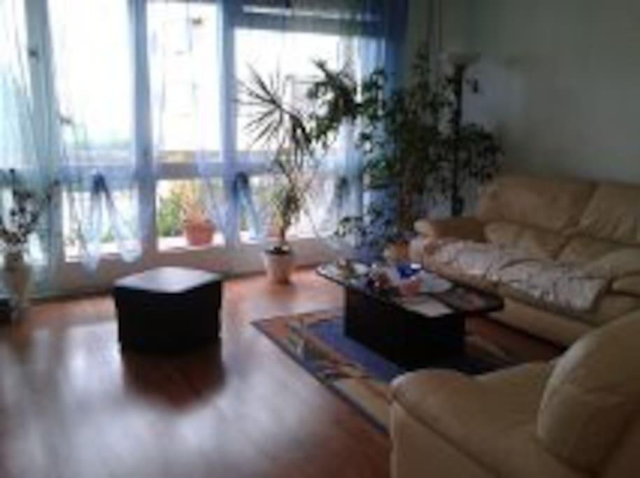 Chambre chez l 39 habitant apartments for rent in valence - Chambre chez l habitant france ...