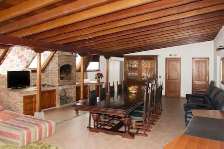 ÁTICO EN ARAFO - Arafo - Apartment