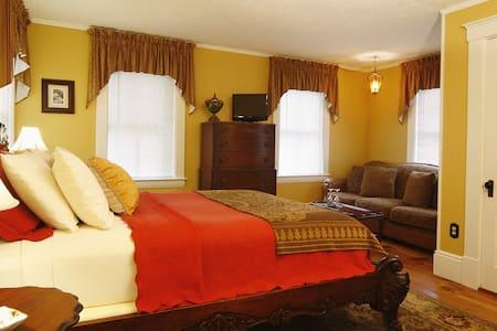 Historic-Chic Inn Downtown Ogunquit - Ogunquit