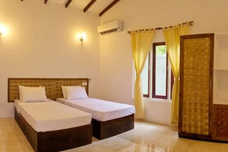 Amazing Guest house in Fulidhoo - Fulidhoo - House
