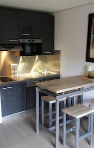 Appartement rénové près des pistes et commerces - Arâches-la-Frasse
