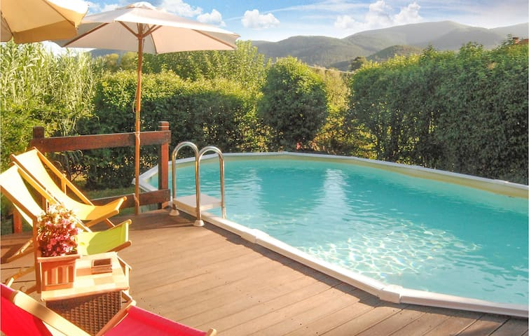 Semi-Detached with 4 bedrooms on 155m² in San Ginese