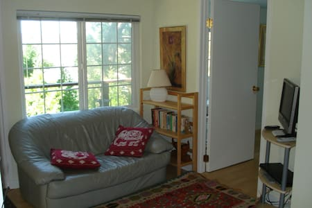 Chaming in-law garden apt - 科提马德拉(Corte Madera) - 公寓
