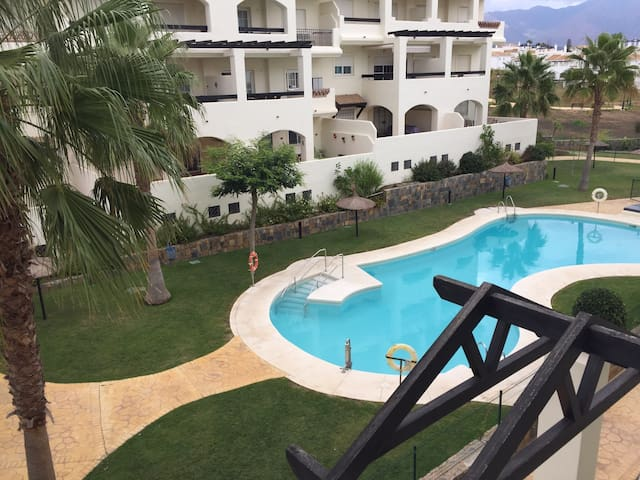 Apartment San Luis de Sabinillas, Marbella Málaga