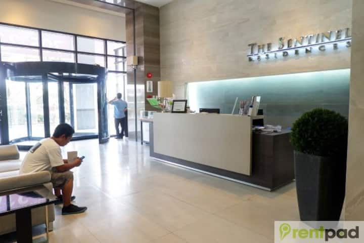 Staycation @Staywell 2 with WIFI and parking