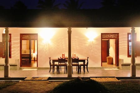 Two Bedroom Villa near Beach  - Balapitiya - Villa