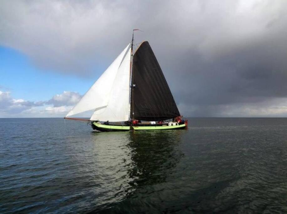 Ship overwinning boten te huur in amsterdam noord for Te koop amsterdam noord