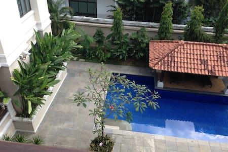 Villa Seavoy - Private living - Kuala Lumpur