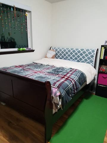Cozy and affordable stay