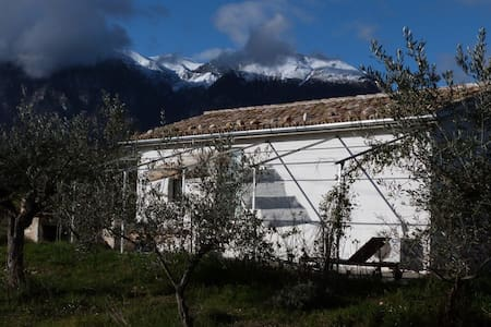 Studio Mare Monti a Caprafico  - Casoli - 獨棟
