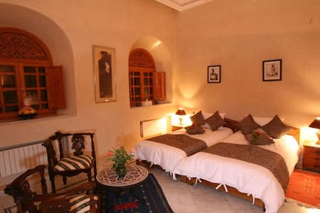 Palais Rtaj Suite Double Jouhara - Μαρακές