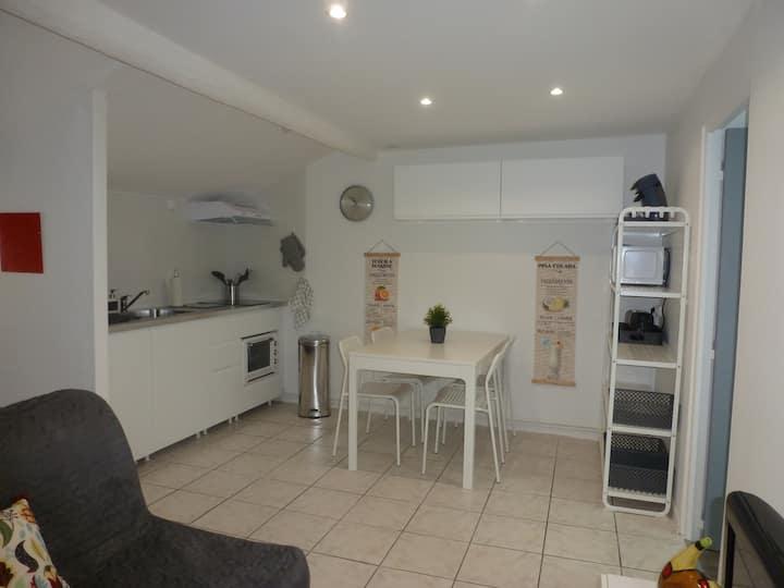 Balaruc-les-Bains : Appartement cœur de ville 2