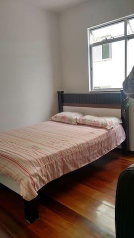 Quarto individual confortável! - Viçosa - Διαμέρισμα