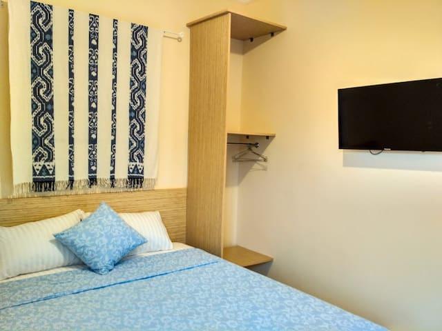 (NEW) 2 cozy rooms in Omah Wienna Homestay C