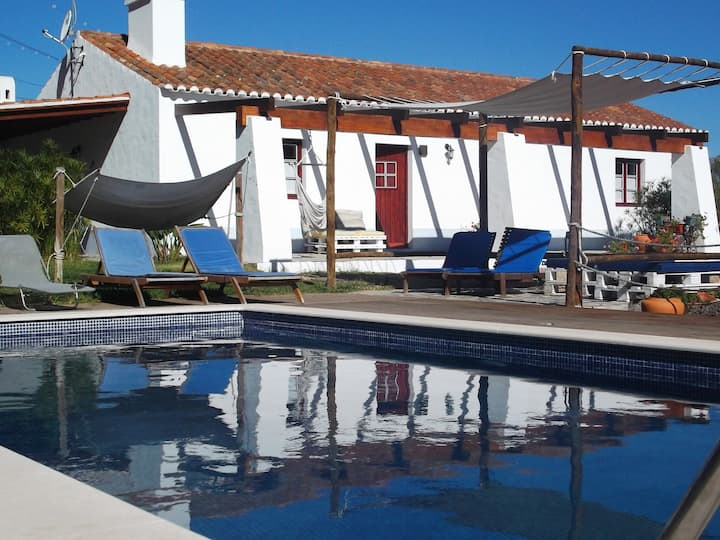 Alentejo Litoral - Total Privacy