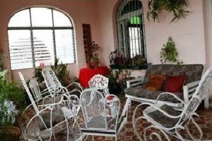 Casa Carolina - Havana - Apartemen