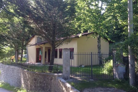 LA COLLINA - Valsavignone