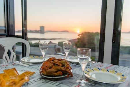 Casa Ricucho - Vigo - อพาร์ทเมนท์