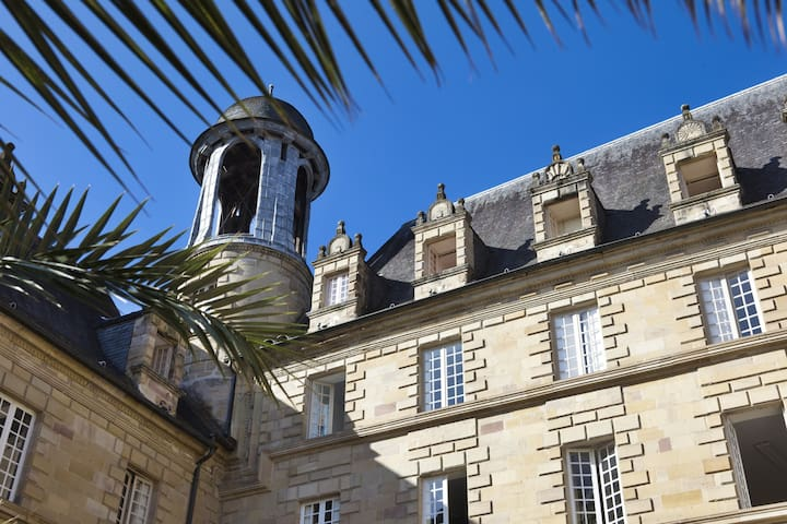 BLAISE RAYNAL #1 - Appartement coquet - 1 chambre