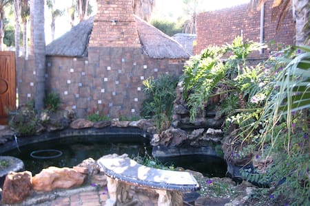 Paradise Haven - Boksburg