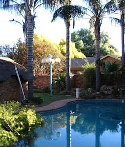 Paradise Haven - Boksburg - Dom