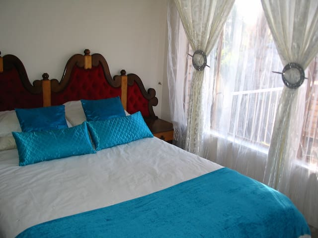 Quality Beds available to our guests